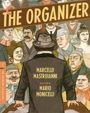 The Organizer (Blu-ray)
