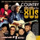 Country Top Hits of The 80's
