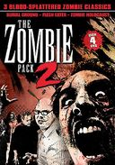 The Zombie Pack 2: Burial Ground / Flesh Eater /