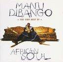 African Soul: The Very Best of Manu Dibango