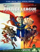 Justice League - Crisis on Two Earths (Special