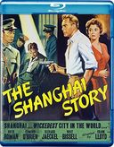 The Shanghai Story (Blu-ray)