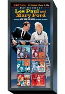 Only The Best of Les Paul & Mary Ford (6-CD)