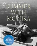 Summer with Monika (Blu-ray)