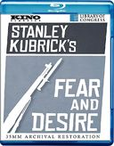 Fear and Desire (Blu-ray)
