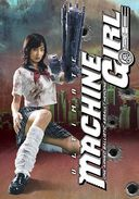 Ultimate Machine Girl [Steelbook] (3-DVD)