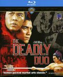 The Deadly Duo (Blu-ray)
