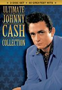 Ultimate Johnny Cash Collection (3-CD)