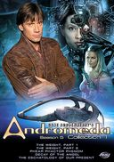 Andromeda - Season 5, Collection 1 (2-DVD)