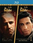 The Godfather / The Godfather Part II (Blu-ray)