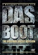 Das Boot - The Director's Cut (Original Uncut