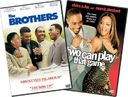 Two Can Play That Game / The Brothers 2-Pack