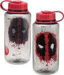 Marvel Comics - Deadpool - 32 oz Tritan Water