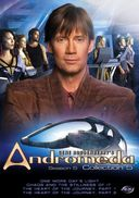 Gene Roddenberry's Andromeda - Season 5,
