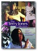 The Terry Jones Collection (2-DVD)