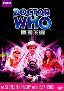 Doctor Who - #144: Time and the Rani
