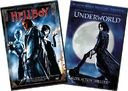Hellboy / Underworld 2-Pack (3-DVD)