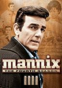 Mannix - Season 4 (6-DVD)
