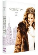 Sex and the City - Complete 6th Season - Part 1 (2-DVD)