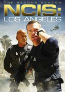 NCIS: Los Angeles - Complete 2nd Season (6-DVD)