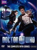 Doctor Who - #203-#212: Complete 5th Series