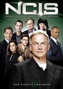 NCIS - Complete 8th Season (6-DVD)