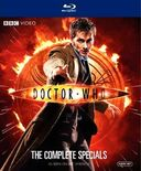 Doctor Who - Complete Specials (Blu-ray)