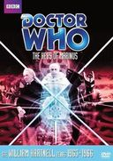 Doctor Who - #005: The Keys of Marinus