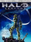 Halo Legends (Widescreen) (2-DVD)