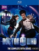 Doctor Who - #203-#212: Complete 5th Series (Blu-ray)