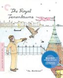 The Royal Tenenbaums (Blu-ray)