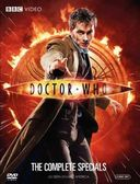 Doctor Who - Complete Specials (Next Doctor: 2008