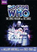Doctor Who - #015-#016: The Space Museum / The
