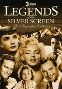 Legends of the Silver Screen: The Biographies