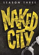 Naked City - Season 3 (8-DVD)