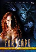 Farscape - Season 4, Collection 2 (4-DVD)