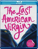 The Last American Virgin (Blu-ray)