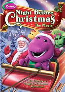 Barney - Night Before Christmas