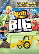Bob the Builder - Big Build Collection (3-DVD -
