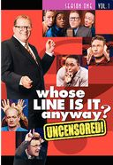 Whose Line is it Anyway? - Season 1 - Volume 1 (2-DVD)