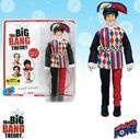 "The Big Bang Theory - Howard: Jester 8"" Action"