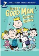 Peanuts - You're a Good Man, Charlie Brown