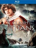 Clash of the Titans (Blu-ray, DigiBook)