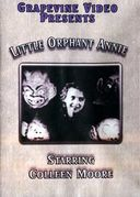 Little Orphant Annie (Silent)