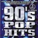 90's Pop Hits (3-CD Set)