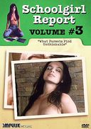 Schoolgirl Report, Volume 3: What Parents Find