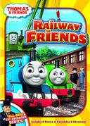 Thomas & Friends - Railway Friends