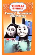 Thomas & Friends - Thomas' Halloween Adventures