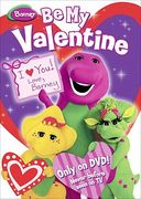 Barney - Be My Valentine - Love, Barney