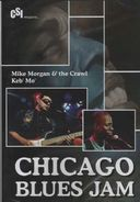 Keb' Mo' / Mike Morgan & The Crawl - Chicago